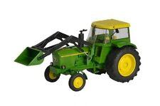 Modelle von Landwirtschaftsfahrzeugen für John Deere