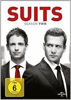 Suits - Season 2 [4 DVDs] von Michael Smith, Kevin Bray | DVD | Zustand gut