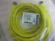 BRAD/WOODHEAD 115030A01M050  5POLE  M/F CORDSET