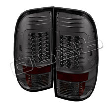 Ford F150 Styleside 97-03 F250 350 450 550 Super Duty 99-07 LED Tail Lights Smok