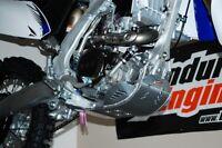 Enduro Engineering Aluminum Skid Plate for Yamaha 2010-13 YZ 250F YZ250F 24-573