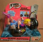 Mattel Wheels Tyco R/C Remote Control 27MHz Wave Rippers