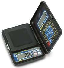 Balance de poche 60g x 0.01g avec calculatrice KERN CM60
