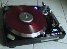 Numark X2 Hybrid Turntable CD..Ultra Rare Black Plinth!