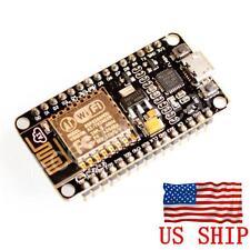 NodeMcu Lua ESP8266 CP2102 WIFI Internet Development Board Module for Arduino