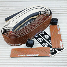 LENKERBAND BIKE RIBBON Bar Tape Eolo Soft für Rennrad - braun