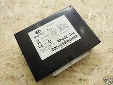 Dispositivo de control luz intermitente 95400-1c200 Hyundai Getz TB año 02-05