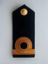 Royal Canadian Navy Sub Lieutenant's Rank Board Epaulette