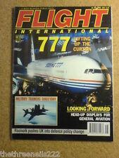 FLIGHT INTERNATIONAL #4417 - 777 - 20 April 1994