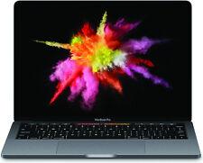 "13"" Apple MacBook Pro TouchBar 2.9 GHz i5 8GB / 256GB SpaceGrau"