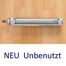 FESTO Hochwertiger Pneumatik-Zylinder / Normzylinder DSW-63-300PPVAB - 300mm Hub