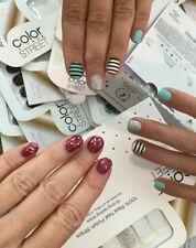 Color Street ~Many Retired & Htf~ 100% nail polish strips New