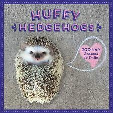 Hedgehog Wisdom: Little Reasons to Smile, Parker, Carolyn
