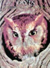Owls: A Portrait of the Animal World (Portraits of the Animal World)