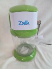 Zalik Portable Ice Crusher-See Pictures
