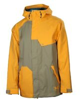Under Armour Cold Gear Storm 10K Unchained ski snow board Jacket size Large nwt