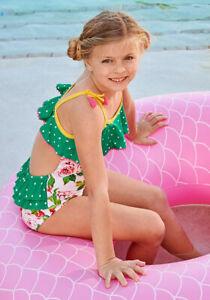 Matilda Jane Girls Lake Day Swimsuit Sz 4 New in the Bag