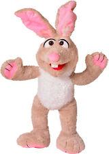30cm  NEU Living Puppets Plüschfigur  Puppe Woozle Goozle  ca
