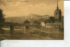 Frankierte Ansichtskarten aus Thüringen Gera