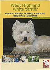 Westhighland White terrier-ExLibrary