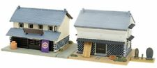 Tomytec Building 056-3 Japanese Soy Sauce Shop & Storehouse 3 1/150 N scale JP