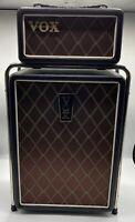 Vox MSB25 Mini Superbeetle 50W Electric Guitar Amplifier - Black