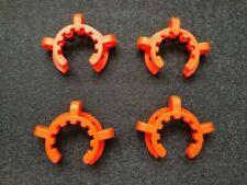 Adaptadores y conectores de vidrio de laboratorio