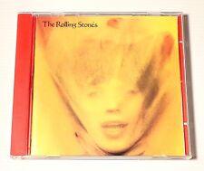 CD ALBUM / THE ROLLING STONES - GOATS HEAD SOUP / ANNEE 1973 / CBS 4502072