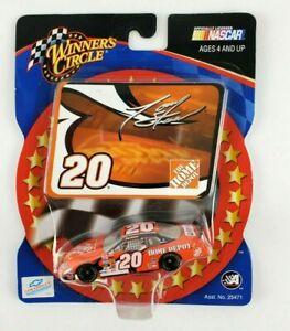Winners Circle 2003 NASCAR Racing Home Depot #20 Tony Stewart Chevrolet SEALED