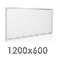 1200 X 600 60W LED PANEL 4000K COOL WHITE 50,000 HR LAMP LIFE
