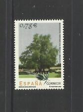 ESPAÑA. Año: 2005. Tema: ARBOLES MONUMENTALES.