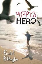Poppy's Hero by Rachel Billington and Quarto Generic Staff (2012, Paperback)