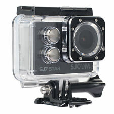 "SJCAM Original SJ7 STAR 4K WiFi Sports Action Camera 2.0"" Touch Screen 166° FOV"