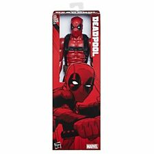 "DEADPOOL ( 12"" ) VHTF ( 2017 ) MARVEL ( X-MEN ) TITAN HERO ACTION FIGURE"