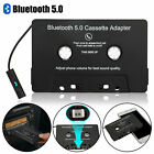 Bluetooth 5.0 Car Audio Stereo Cassette Tape Adapter To Aux for iphone Samsung
