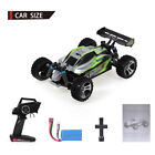 WLtoys A959-A RC Car 2.4G 1/18 4WD 35KM/H Racing High Speed Off Road RTR Toy USA