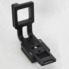 Universal Quick Release L Plate / L Bracket for Manfrotto 200PL-14 RC2 Head