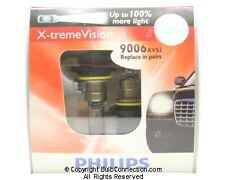 New Philips 9006 Extreme Vision 2-Pack 9006Xvs2 Bulb (Fits: Gmc Safari)