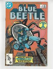 Blue Beetle #1/DC Comic Book/1st Firefist/VF