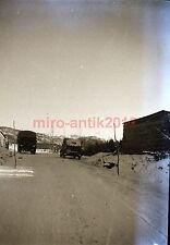 Photo, négatif, police, Utilisation de la Norvège, camions, la Russie, 014 (N) 19270