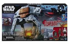 NEW Star Wars ROGUE ONE Rapid Fire Imperial AT-ACT Walker- SHIP WORLDWIDE LOOK!!