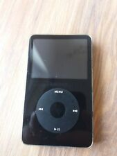 Apple iPod Classic 5th Generation Black (80GB)