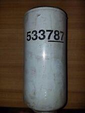 WIX 533787 Fuel Filter Water Separator Filter Napa 3787 CAT