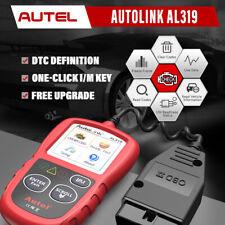 Autel AL319 OBD2 Code Reader Car Diagnostic Tool Engine Check I/M As AL329 CR319