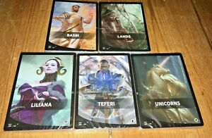 Jumpstart - Choose your SEALED deck - Mtg Magic the Gathering - lots of choice