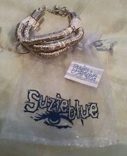 Suzie Blue - Bracelet - New
