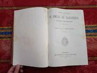 1884 Obras Completas de D. Angel De Saavedra Duque De Rivas Ilustradas