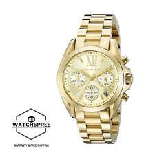 Michael Kors Ladies' Bradshaw Mini Chronograph Watch MK5798