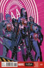 Avengers Arena #17 Comic Book 2013 NOW - Marvel