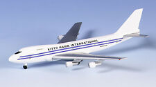 Herpa 502641 Kitty Hawk Boeing 747-200F 1:500 Scale Diecast New in Box